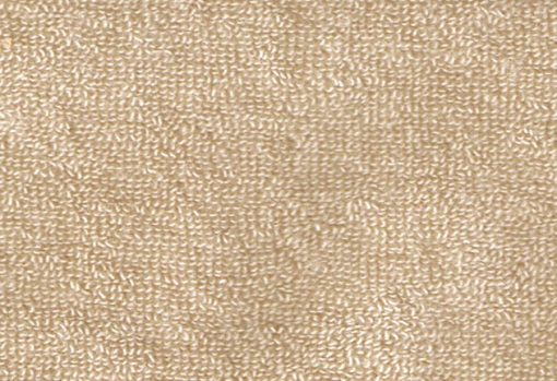 HOUSSE VELOURS TAUPE POUR COUSSIN BOOMERANG