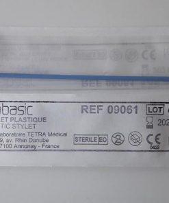Stylet plastique jetable - Stérile